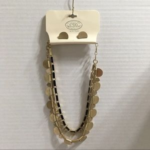 Catherine Stein necklace and earrings